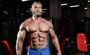 Muscle recovery and age
