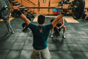 regole CrossFit