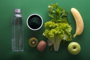 reset metabolico
