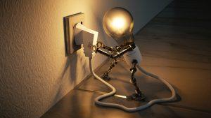 cibi che danni energia