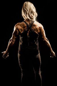 Dorsali da allenare a corpo libero