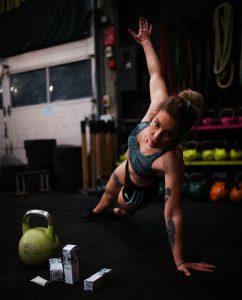 proteine post workout